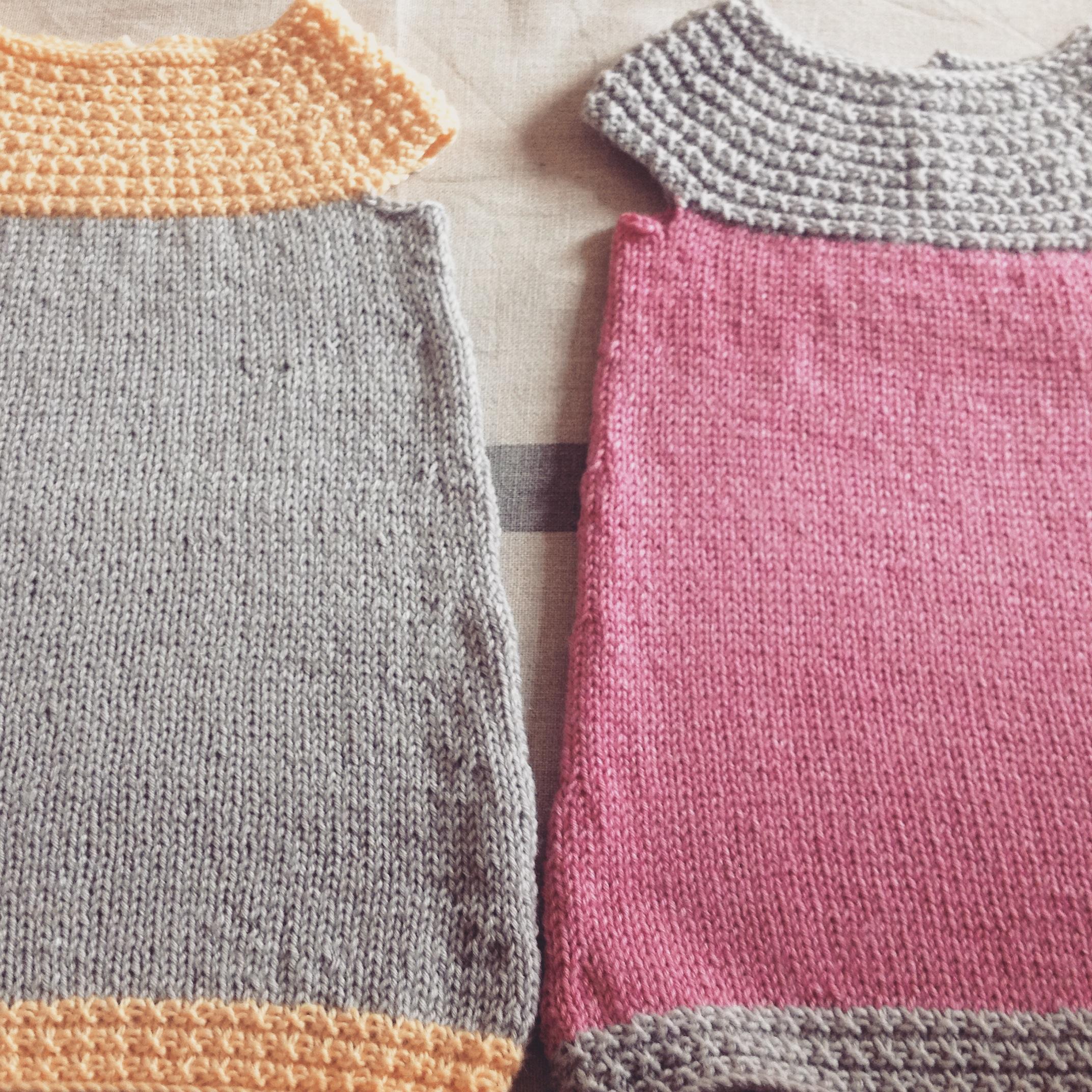 knitting – Nicola Loves